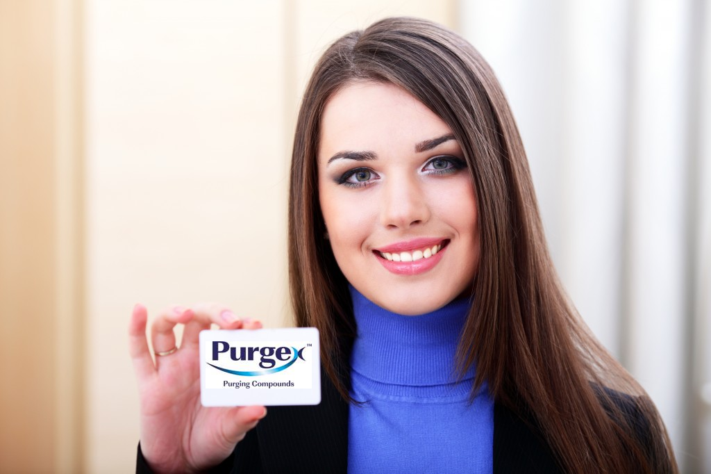 purgex purging compounds employee