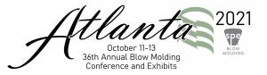 Atlanta Masthead Blow Molding Conference